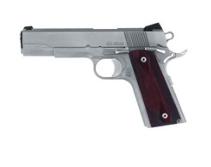 DAN WESSON RZ-10 Pistol