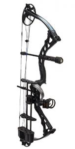 Diamond Archery Infinite Edge Pro Bow Package