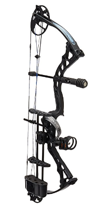 aaefc526100 The first in our list of best compound bow for youth is the Diamond. This  Diamond youth compound bow has an extended draw length for longer draw  archers and ...