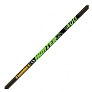 Gold Tip Hunter XT Arrows with 2-Inch Raptor Vanes