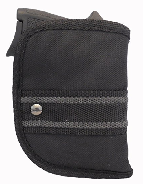 Right-Hand Custom Fit Woven Poly Pocket Holster
