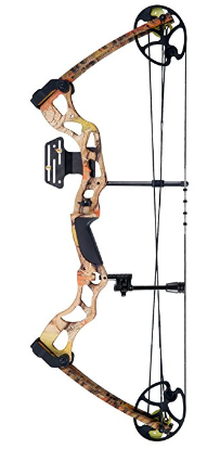 a4f552d689b The last best youth compound bow in this review would be from Leader  Accessories. This right-handed compound bow has draw weight of 50 – 70 lbs.  and draw ...