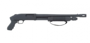 MOSSBERG - 500 Tactical Cruiser