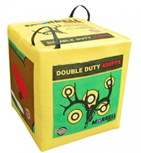 Morrell Double Duty Archery Bag