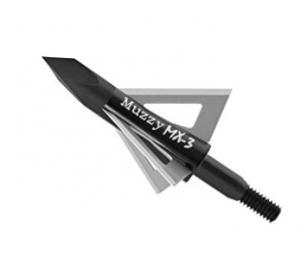 Muzzy Fixed 3 Blades Trocar Tip