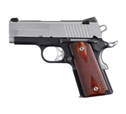 SIG SAUER - 1911 ULTRACOMPACT Weapon
