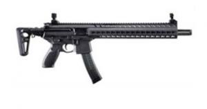 SIG SAUER - MPX 9mm Pistol