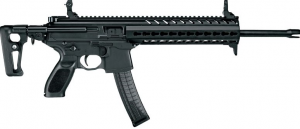 SIG Sauer® MPX Semiautomatic Tactical Carbine