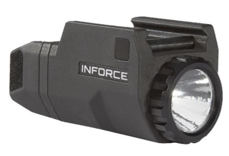 InForce APLc Glock 19 White Light