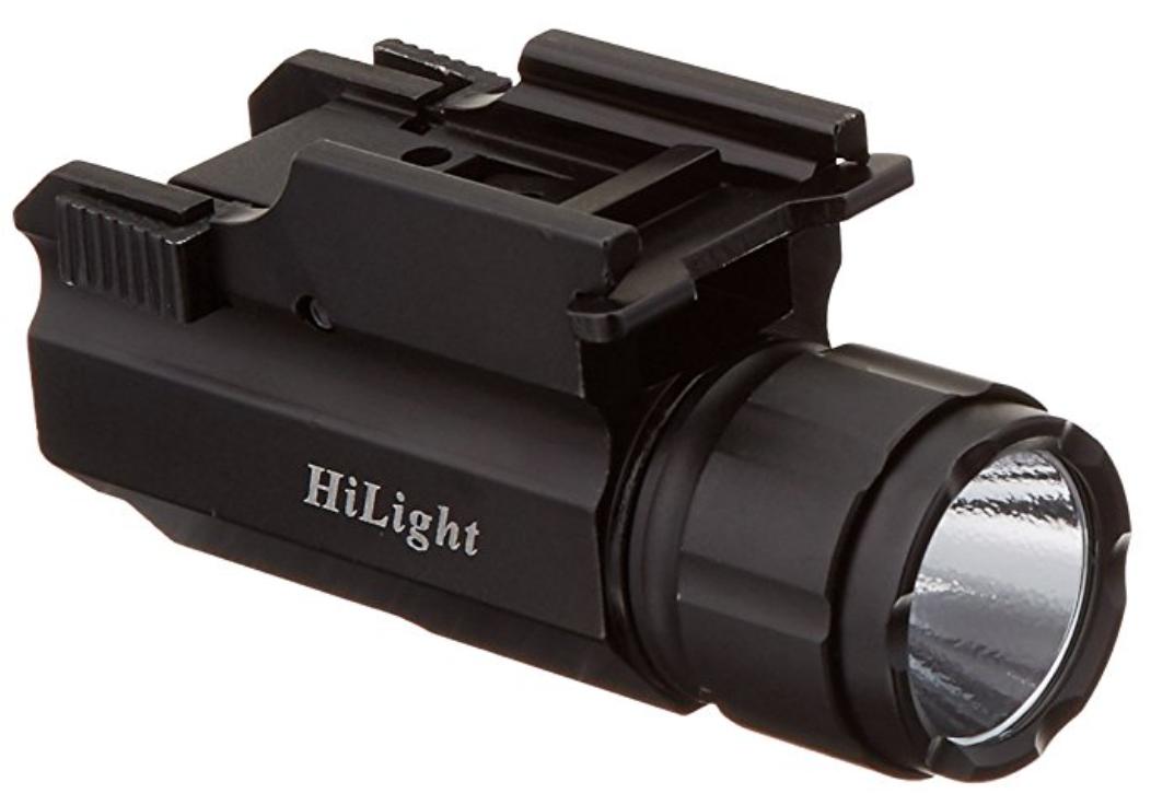 Aimkon HiLight P10S Torchlight