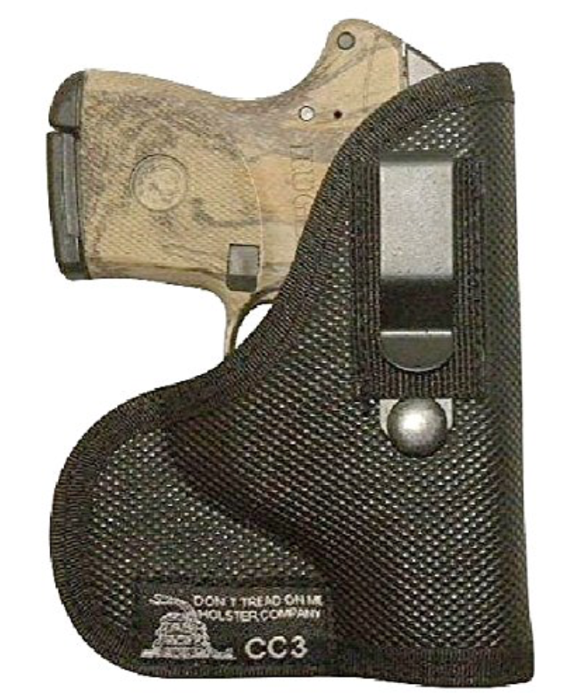 DTOM Combination Pocket/IWB Sheath