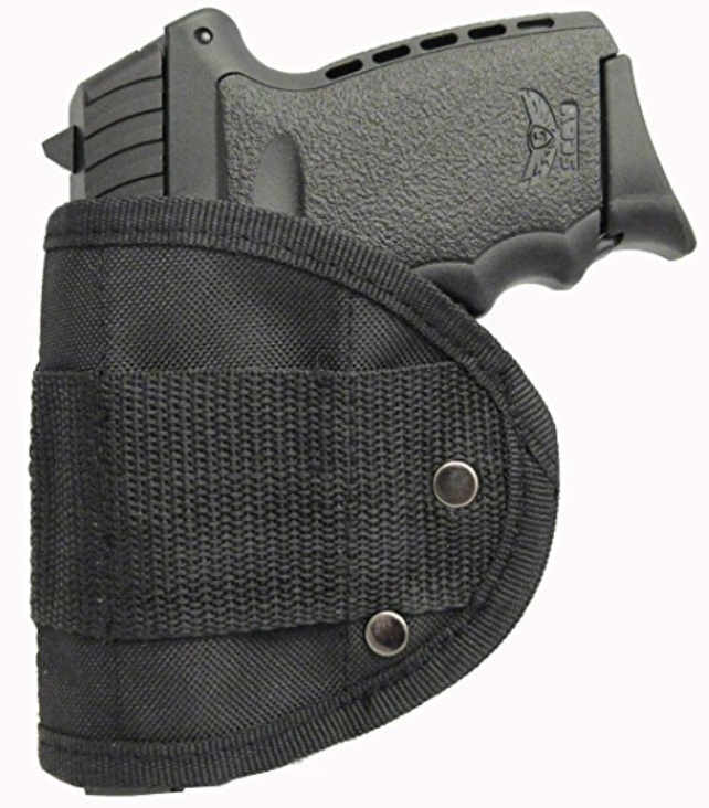 Custom Fit Inside Waistband Holsters