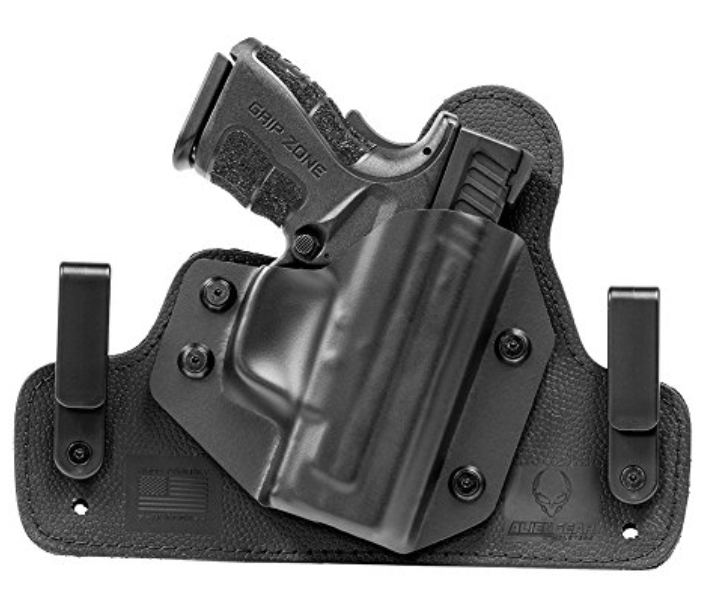 Alien Gear Holster Cloak Tuck 3.0 IWB Sheath
