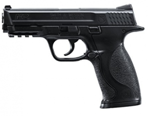 Smith & Wesson M&P Airgun