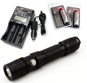 ThruNite® TN12 EDC LED Flashlight