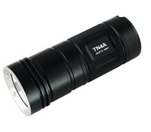 ThruNite TN4A LED Flashlights