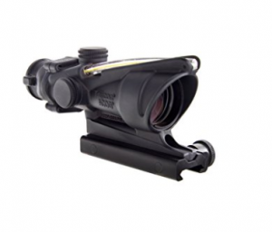 Trijicon ACOG 4x32 BAC Dual Illuminated Riflescopes