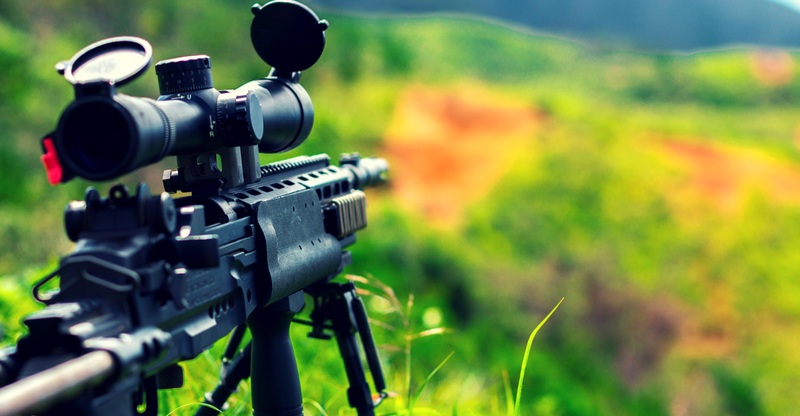 Best Red Dot Sights for AK 47 in 2019 Review