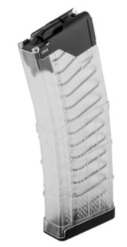 Lancer System L5AWM Translucent Mags