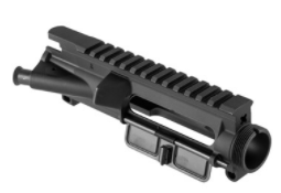 Aero Precision AR-15 Assembled Upper (No Auto Sear Cut)