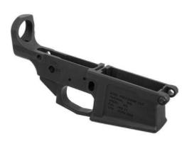 Aero Precision 308 AR M5 (Lower)