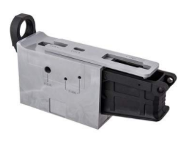 James Madison 80% Lower Receiver with Jig