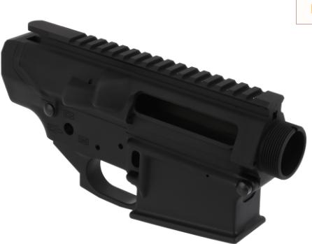 Matrix Arms DPMS High Receiver Set