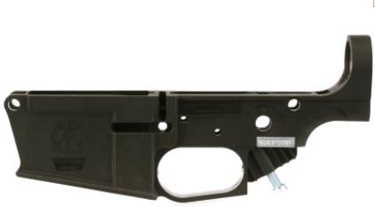 Tennessee Arms Hybrid AR 308
