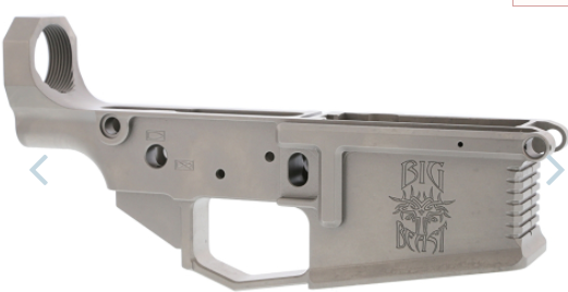 Best AR-10 Lower Receiver Review 2018