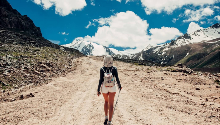 5 Top Ideas for Adventure Travel