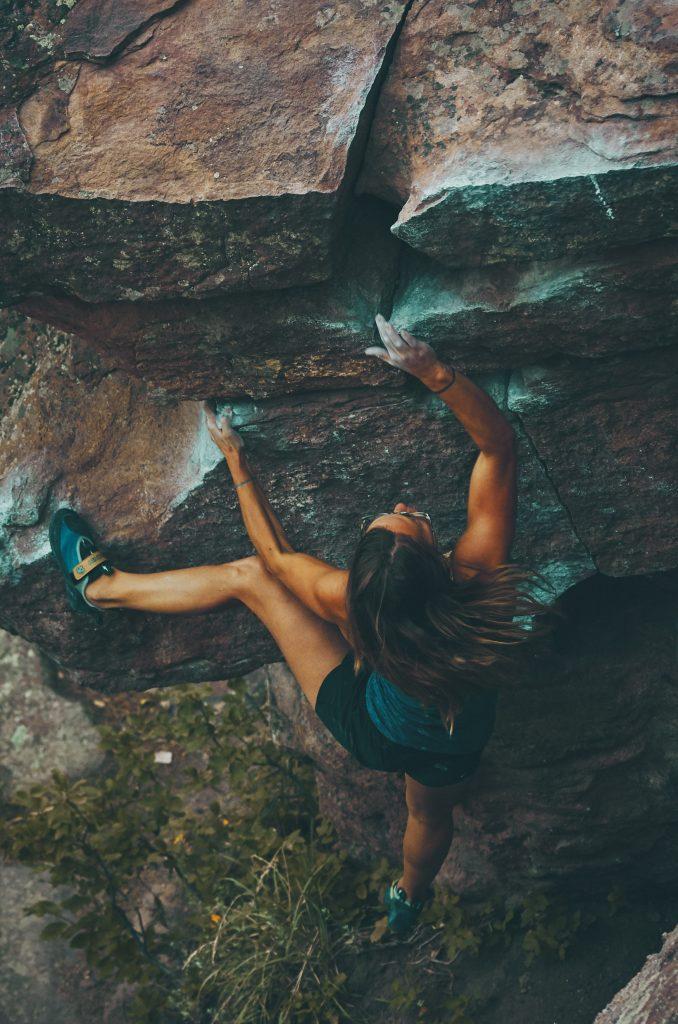 womens rock climbing shoes