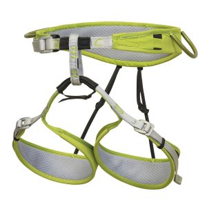 best harness for ice climbing