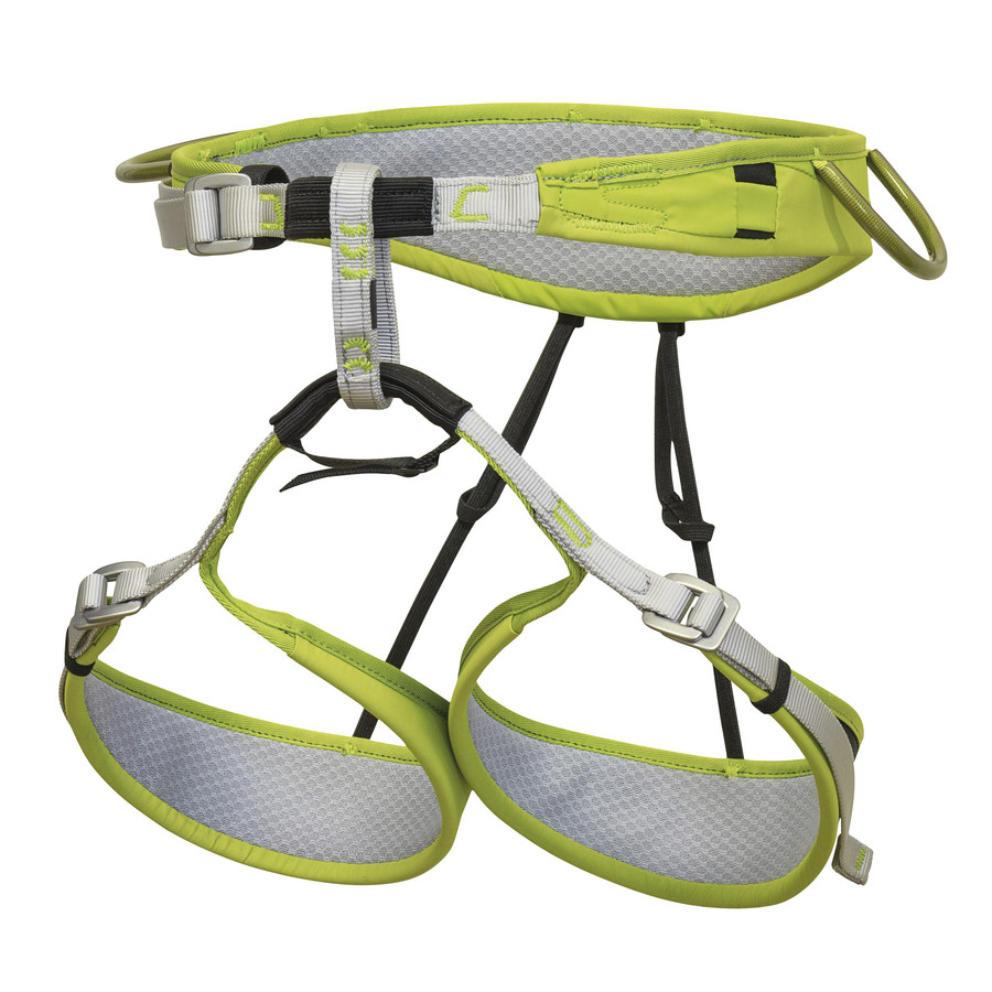 camp usa climbing harness