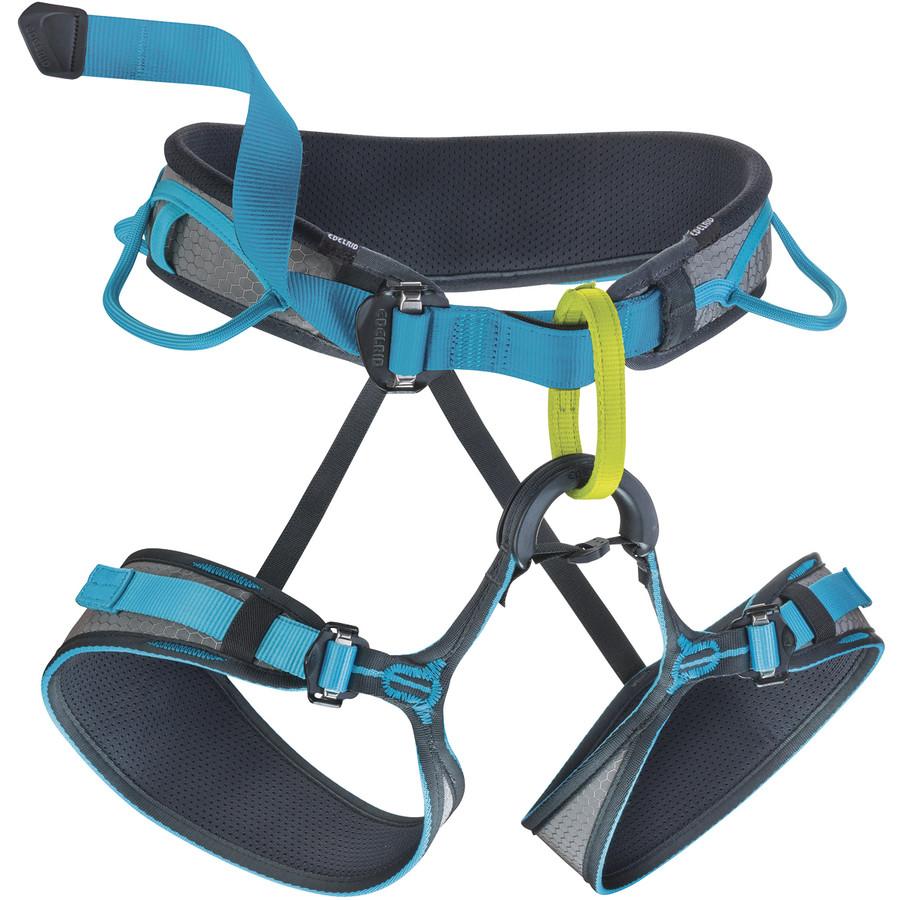 mens edelrid jay climbing harness