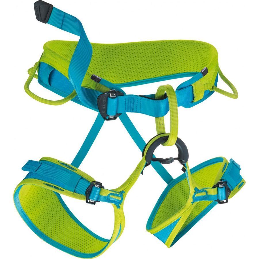 womens edelrid jayne climbing harness