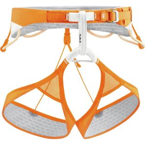 best lightweight climbing harness