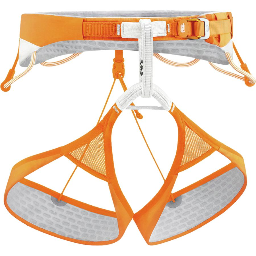 petzl sitta climbing harness