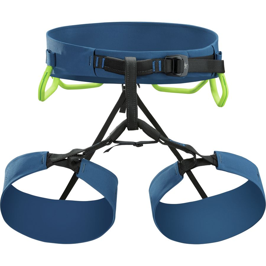 Arc'Teryx FL-355 Climbing harness