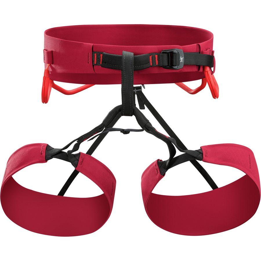 Arc'Teryx FL-365 Climbing harness