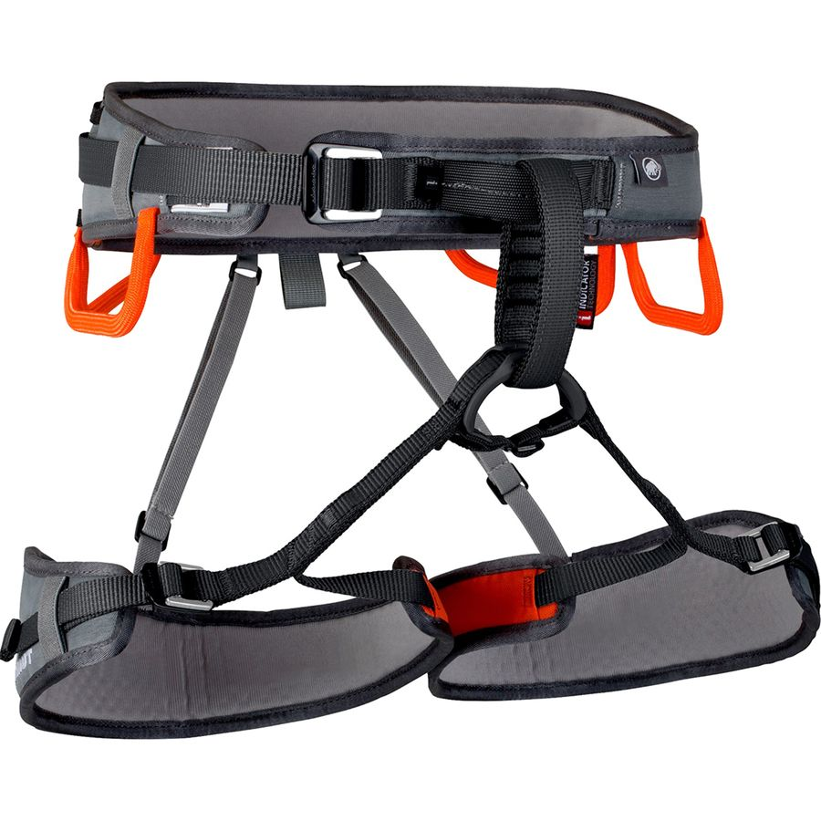 Ophir 3 Slide Climbing harness