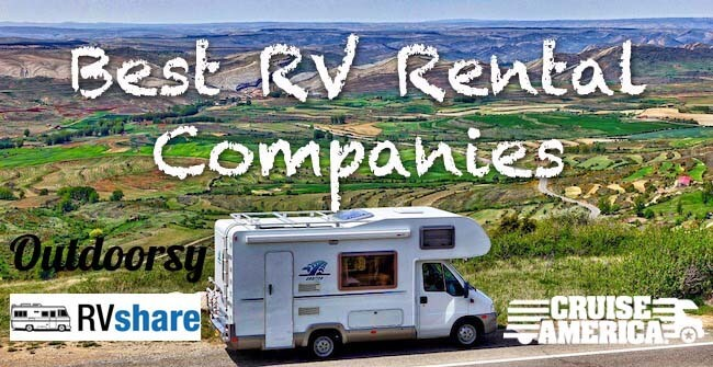 best rv rental companies