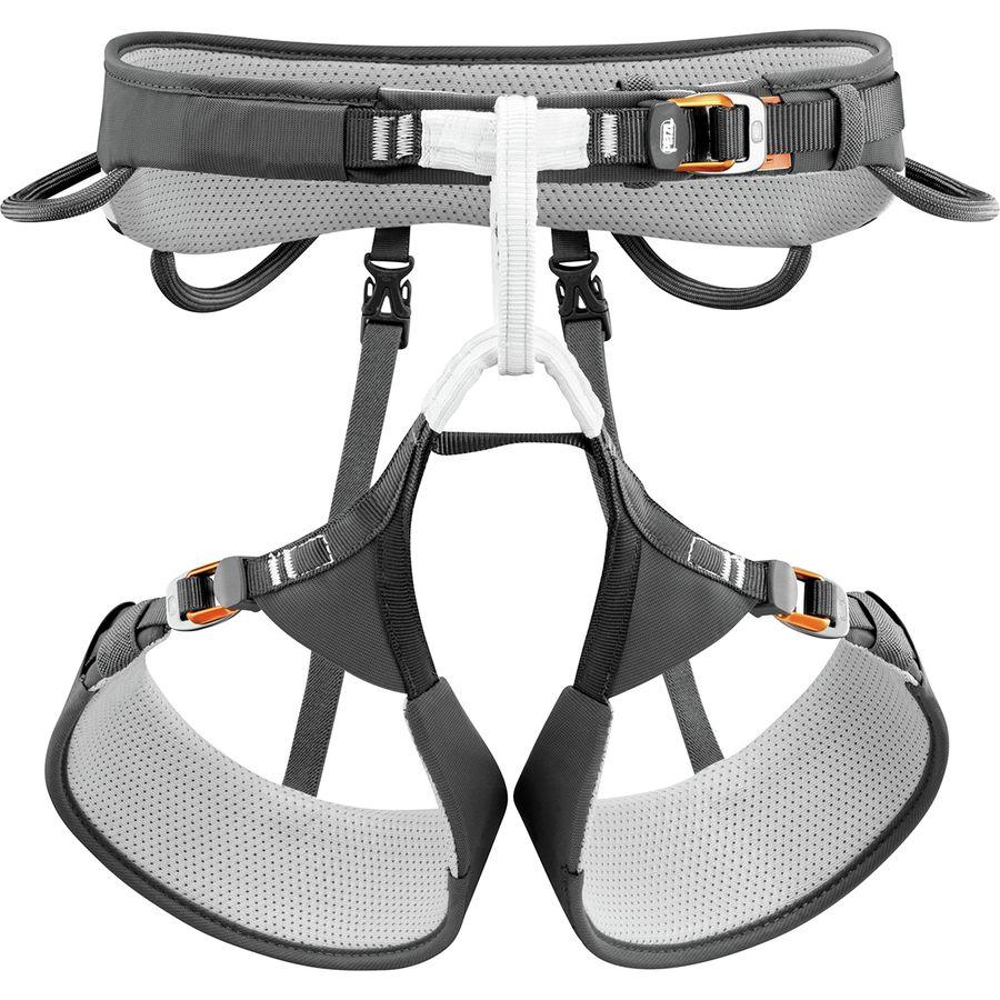 petzl aquila climbing harness