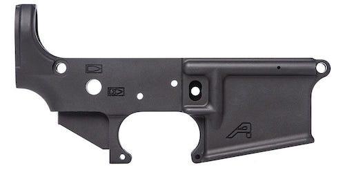 Aero Precision Gen 2 lower receiver for AR-15 rifles